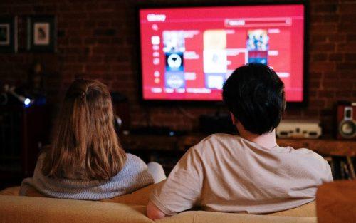 smart tv apps wp