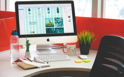 What Should You Look for When Hiring a Web Design Agency?