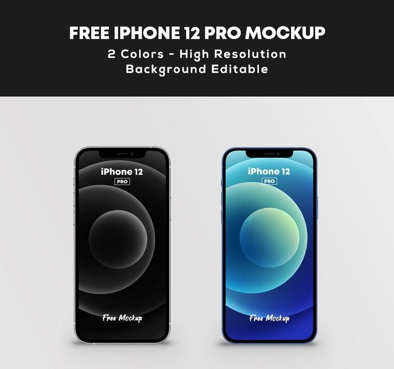 16 Free iPhone 12 Pro