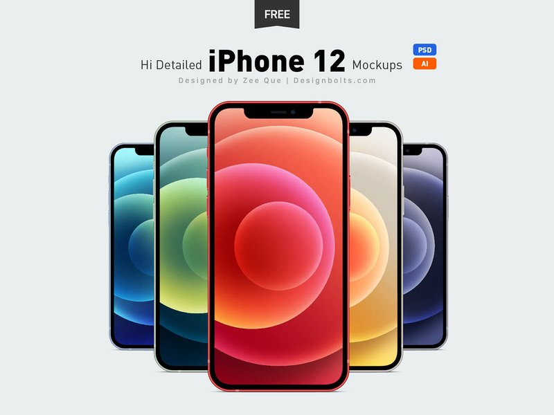 1 Free iPhone 12 iPhone