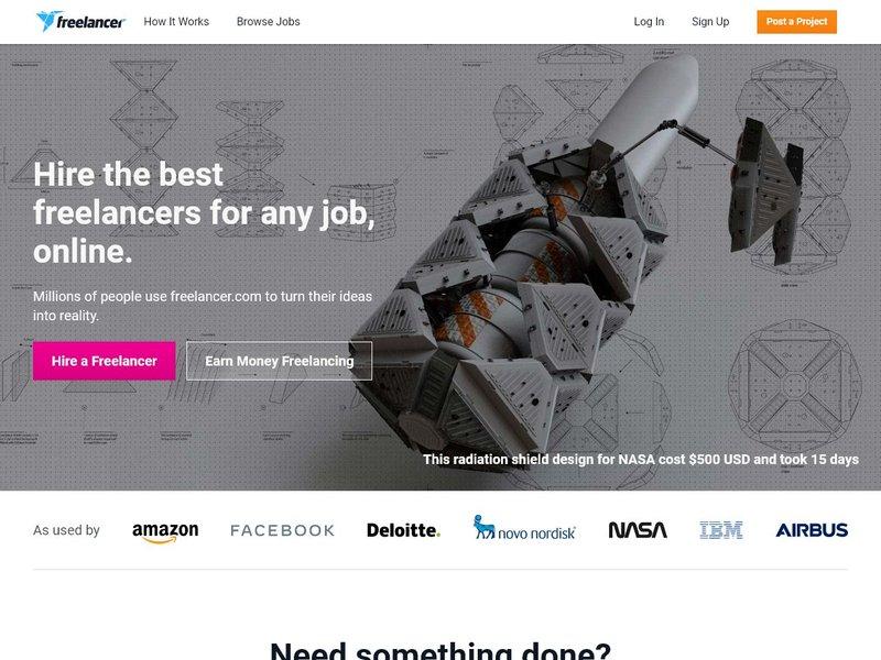 21 Hire Freelancers Find Freelance