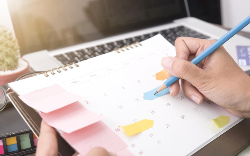 10 Essential Tips for Effective Work Scheduling
