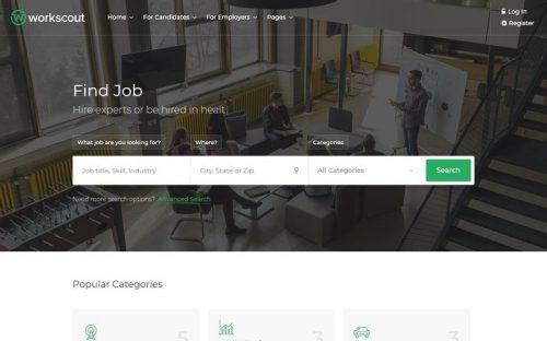 18 Best Job Board WordPress Themes 2021