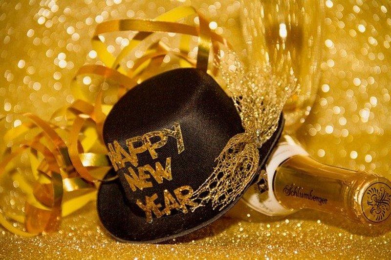 New Year Eve Celebration image