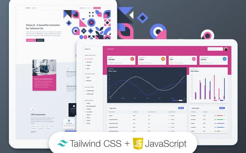 Best 10+ Tailwind CSS Resources For Developers