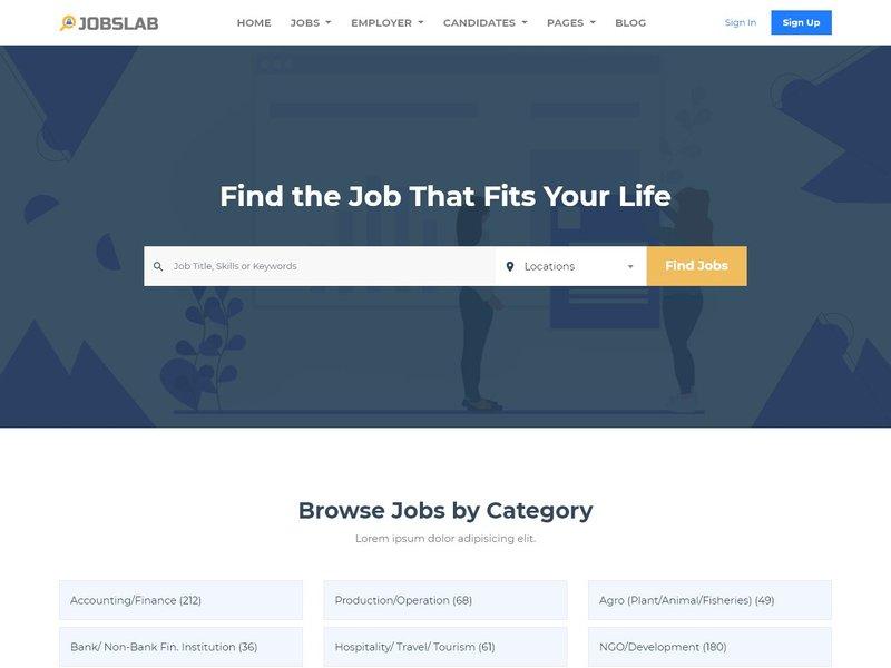 6 JobsLab