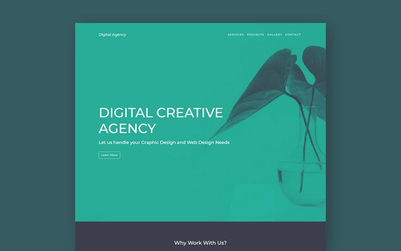 digital agency featured