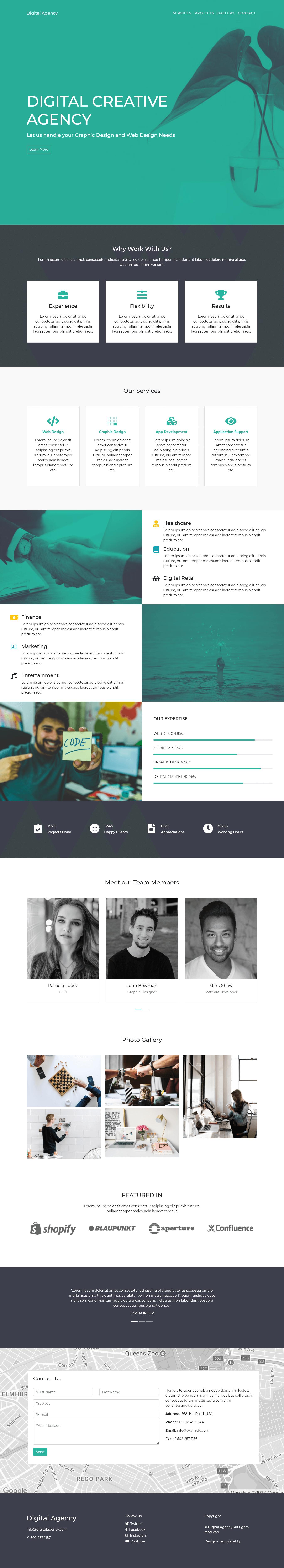 digital agency full