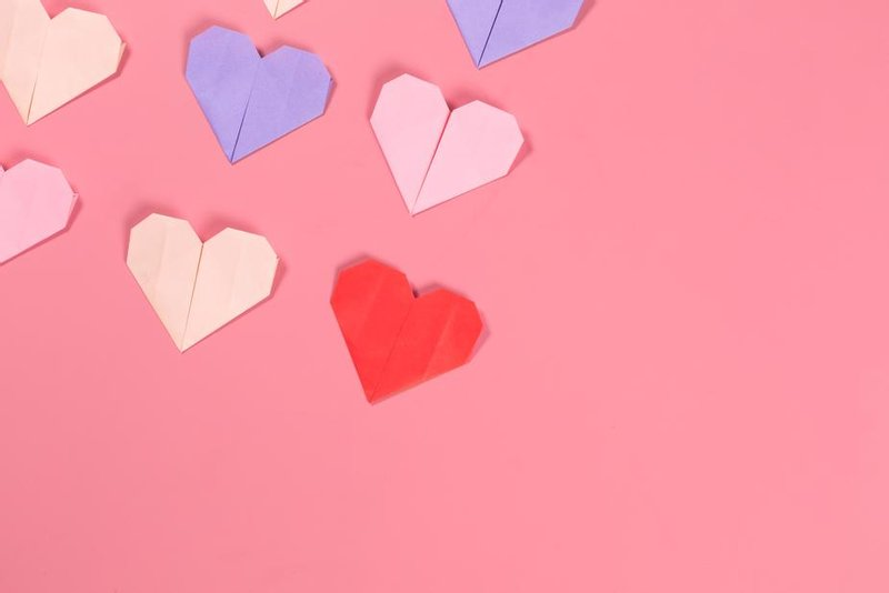 Free Heart Shapes image