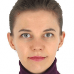 Iuliia Nesterenko