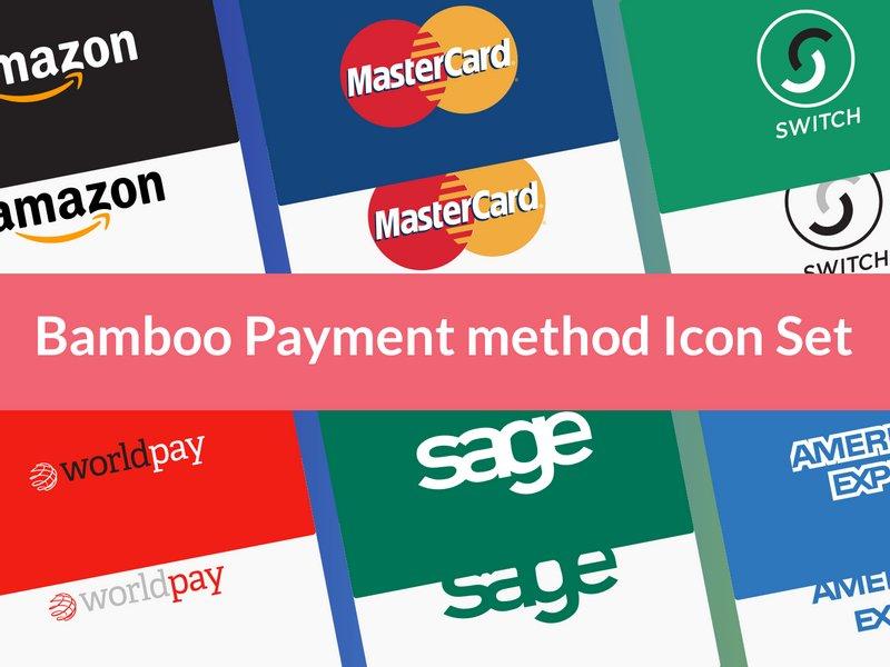 Credit Cards sketch Icon Set