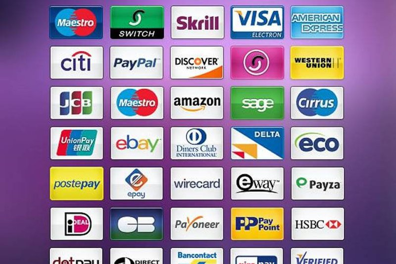 Free Payment System icons