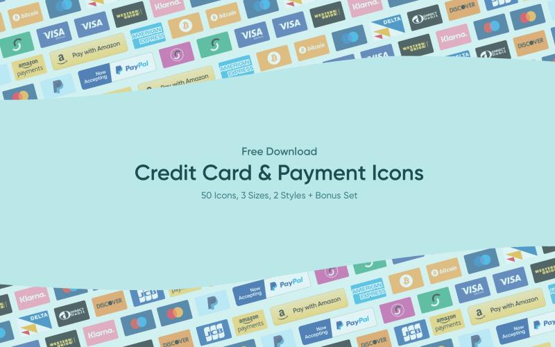 payment credit card logos free download