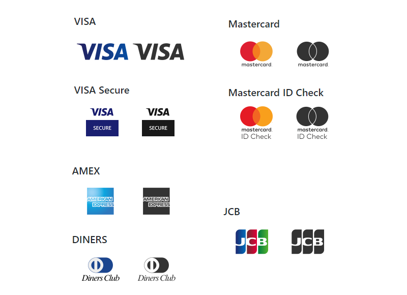 payment system logos svg png