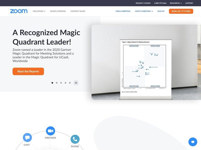 Video Conferencing Web Conferencing