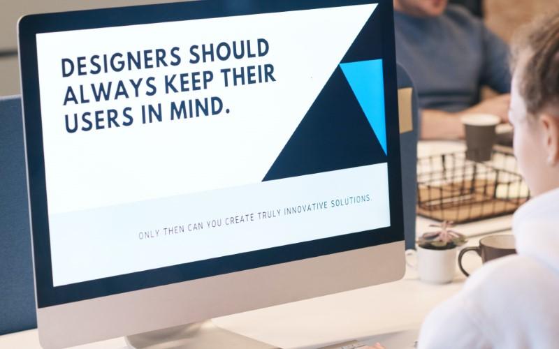 Usability Design Tips