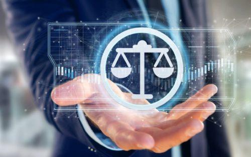 tech legal